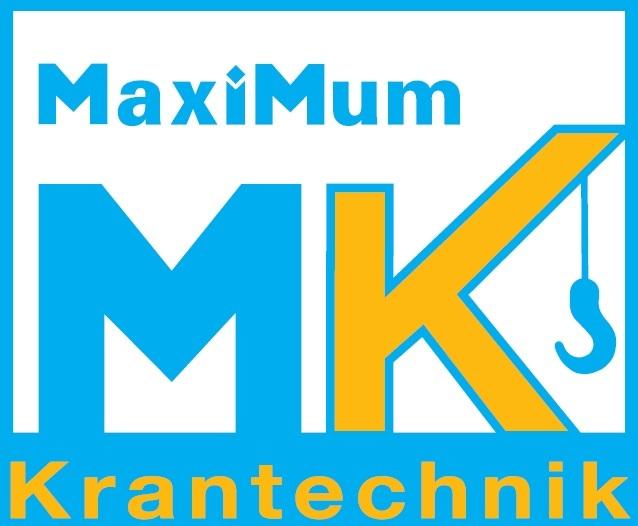 MaxiMum Krantechnik GmbH
