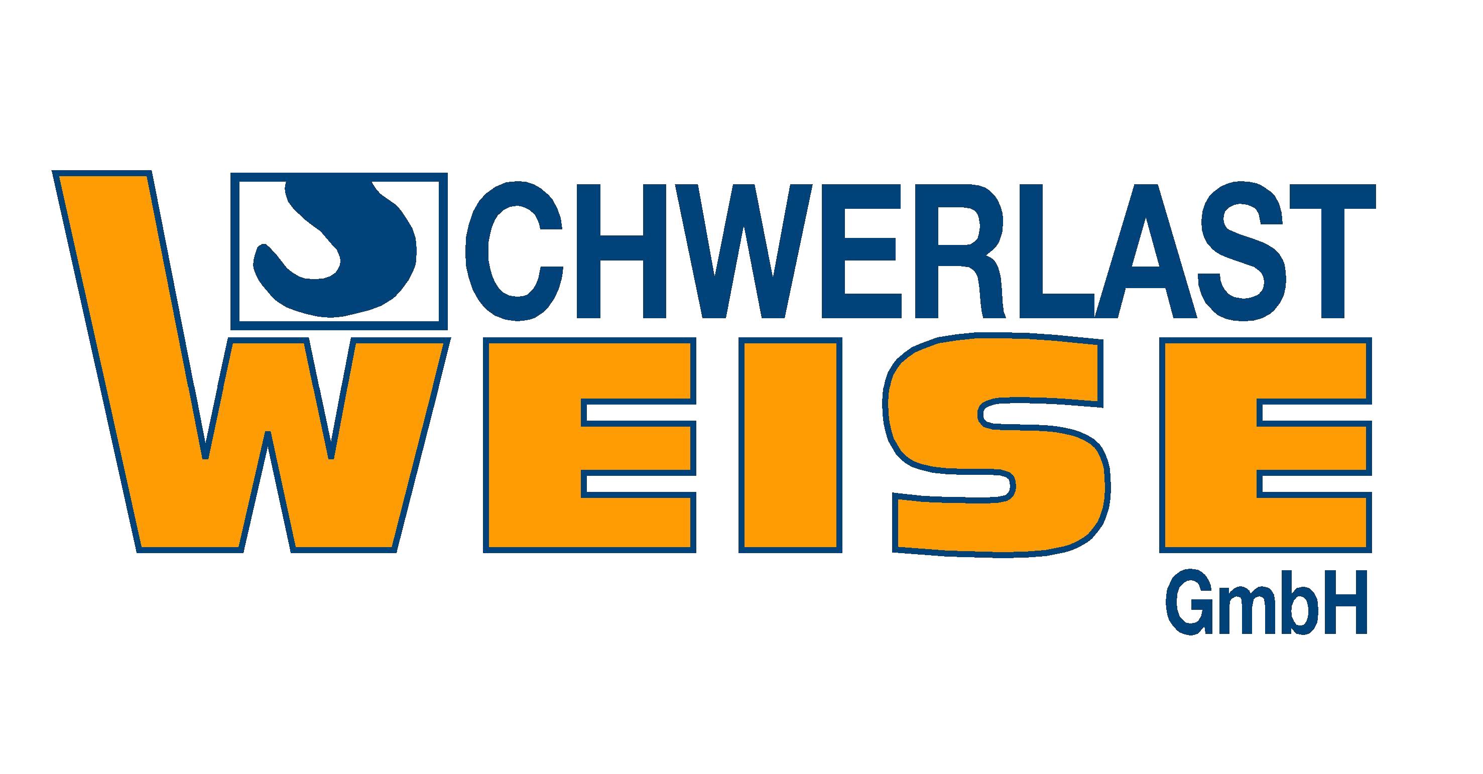 Schwerlast Weise Logo