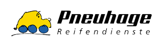 Pneuhage Logo
