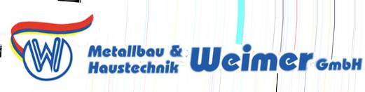 Weimer Logo